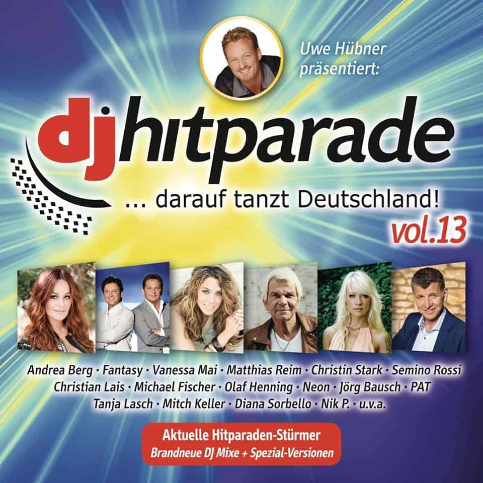 DJ-Hitprade Vol. 13