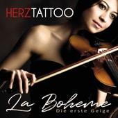 La Boheme - Die erste Geige